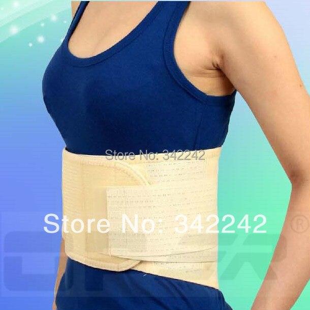 Tv shopping waist support belt,lumbar back support,Strain of lumbar muscles,waist dish outstanding waist support,steel support bx120 2ca steel strain gauge and steel strain gauge