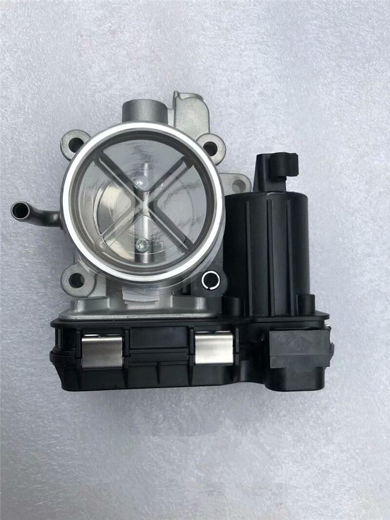 Ensemble d'accélérateur pour moteur chery ARRIZO3 E3 FULWIN 477 477F-3765010MA