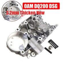 Оптовая продажа Новые 0AM325066AC Толщина 3,2 мм DQ200 DSG 0 передачи аккумулятор Корпус 0AM325066C для Audi VOLKSWAGEN
