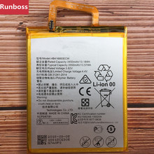 HB416683ECW Battery 3550mAh For Huawei Google Ascend Nexus 6P H1511 H1512 Batteries стоимость