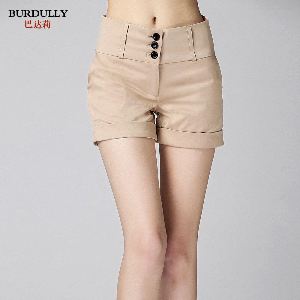 Popular Khaki Short Shorts-Buy Cheap Khaki Short Shorts lots from ...