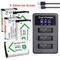 NP-BX1 NPBX1 NP Bateria & carregador para sony alpha WX350 3LED RX100 BX1 FDR-X3000 AS100V HX400 HX60 GWP88 HDR-AS300R DSC RX1 Câmera