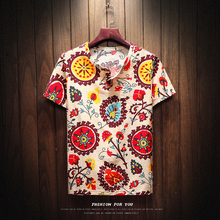 Sinicism Store 2018 Men Cotton Linen Short Sleeve T Shirt Summer Thin Fabric Chinese Traditional Clothes Male Retro t-Shirt 8801