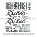 Free Shipping Motorcycle decals Sticker For GSX1100 Katana1100 decals