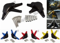 waase Engine Stator Crash Pad Slider Protector For Honda CBR1000RR CBR 1000 RR 2008 2009 2010 2011 2012 2013 2014 2017
