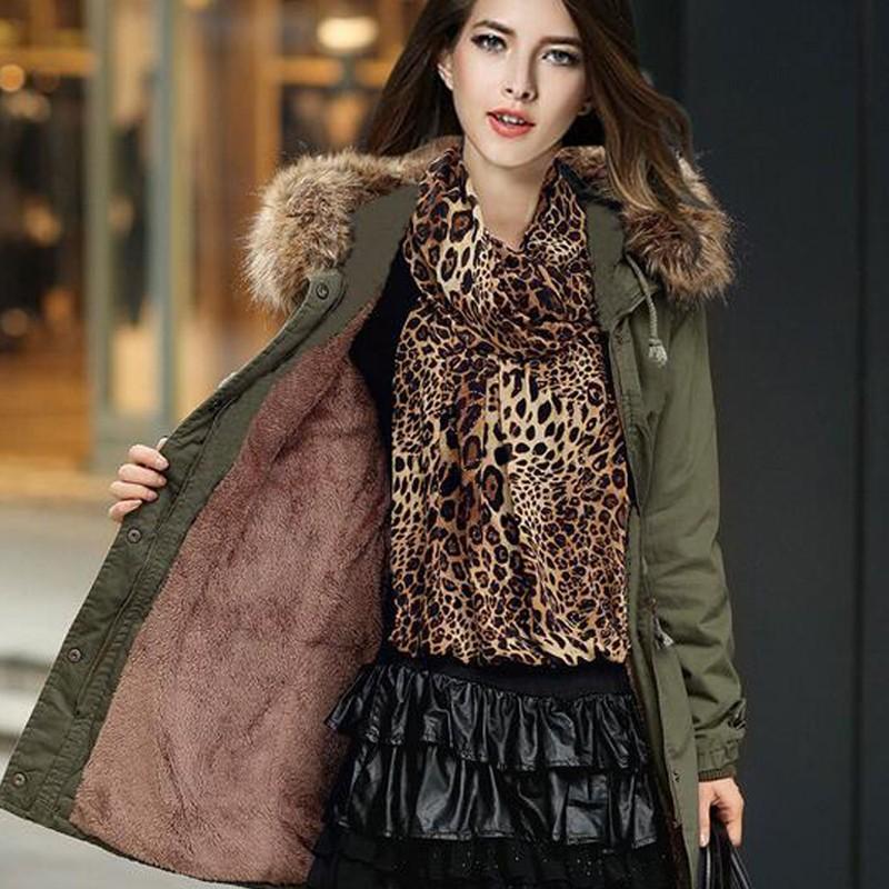 coat winter
