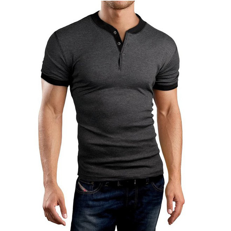 Online get cheap v neck tshirts alibaba for Cheap branded t shirts online