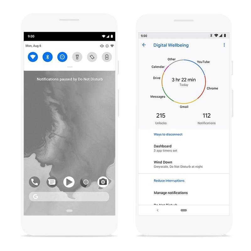 Global Version Xiaomi MI A3 4GB 128GB Android One Snapdragon 665 Octa Core 6.088 48MP + 32MP Camera 4030mAh Smartphone - 6