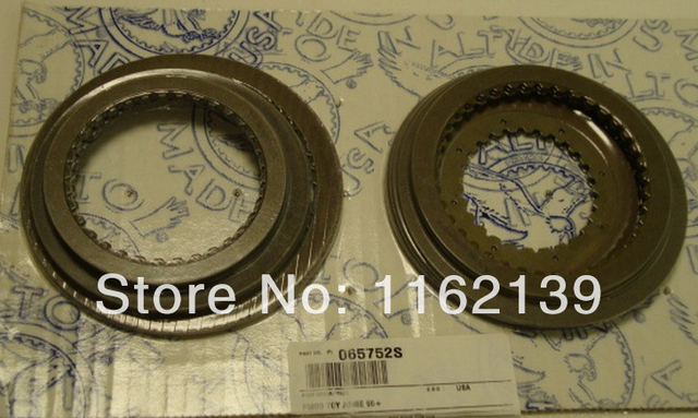A245 TRANSMISSION FRICTION MODULE FIT FOR  TOYOTA