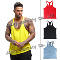 Professionals Tank Top Men Bodybuilding Vest Clothes Stringer Sleeveless Undershirt Sportwear Workout Muscle Shirts