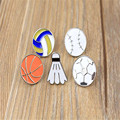 Free shipping fashion new rackets hot brooches for women brooch jewelry vintage