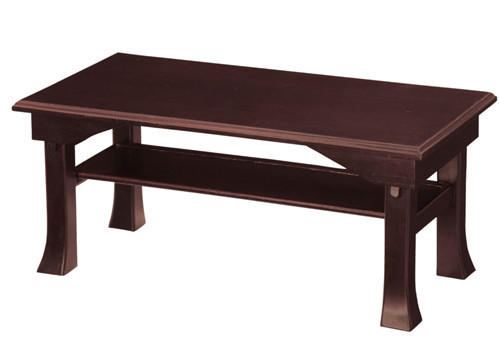 Japonais bureau table pliante jambe 60*30 cm rectangle asiatique