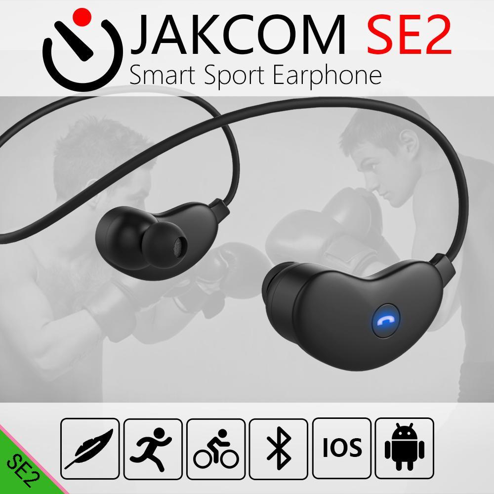 JAKCOM SE2 Professional Sports Bluetooth Earphone hot sale in Mobile Phone Flex Cables as thl t100s leeco le max 2 prise jack