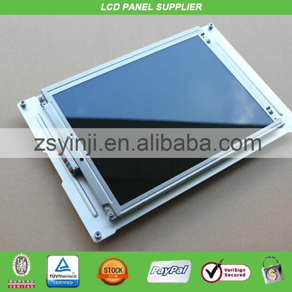 """Genteel Md400f640pd6 Display 9.4"""" Cp Tronic Compatible Lcd Panel For Cd/sm102 Volume Large"""