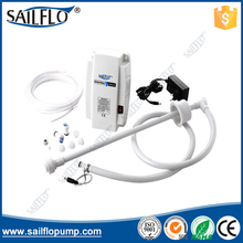 Sailflo BW 4003A 150vac or 230vac Low Noise electric mini water dispenser pump for home and