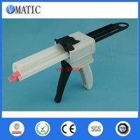 Free Shipping Quality 50ml 4 1 10 1 Plastic Caulking Gun