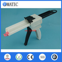 Free Shipping Quality 50ml 4 1 10 1 Plastic Caulking Gun