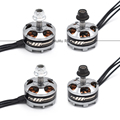 RCINPOWER EX2205 2350KV EX 2205 CW / CCW Brushless Motor Professional for RC FPV Racing Quadcopter Drones Martian II QAV250