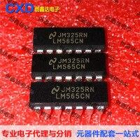 Livraison gratuite LM565 LM565CN Puces performantes    -
