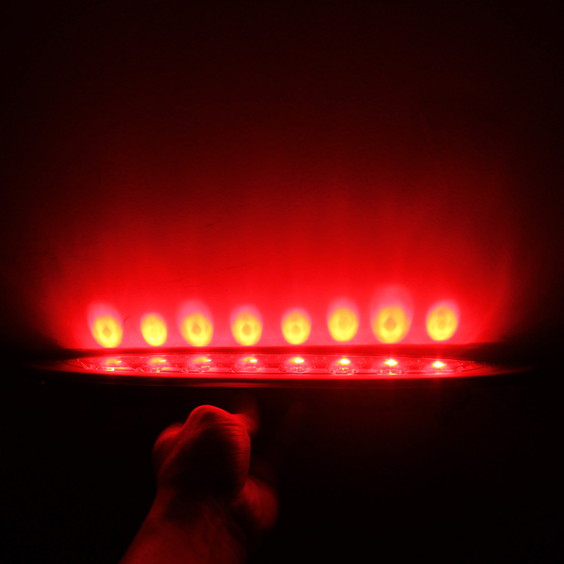 Rockeybright 1set Τρίτο φως οδήγησης φρένων - Φώτα αυτοκινήτων - Φωτογραφία 5