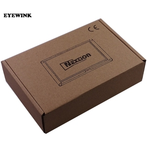 "Image 4 - 7.0 ""Nextion Verbeterde Hmi Intelligente Smart Usart Uart Seriële Touch Tft Lcd Module Display Voor Raspberry Pi NX8048K070"