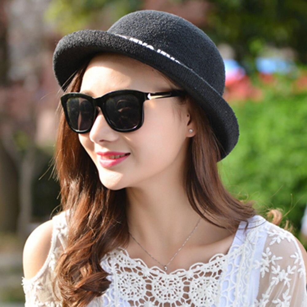 Şık gençlik şapkaları 2014-2015