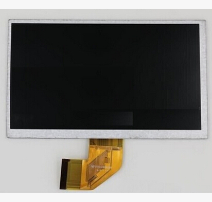 New LCD Screen Matrix For teXet X-pad LITE 7.2 TM-7086 Tablet inner LCD Display panel Module Replacement Free Shipping new 7 for texet tm 7086 tablet lcd display screen panel matrix digital replacement free shipping