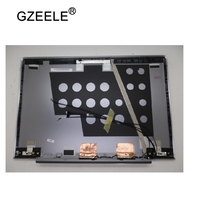 GZEELE nieuwe voor Laptop LCD Top Cover Lenovo U330 Touch Model U330T 90203272 3CLZ5LCLV30 90203271 3CLZ5LCLV90 Grijze Achterkant