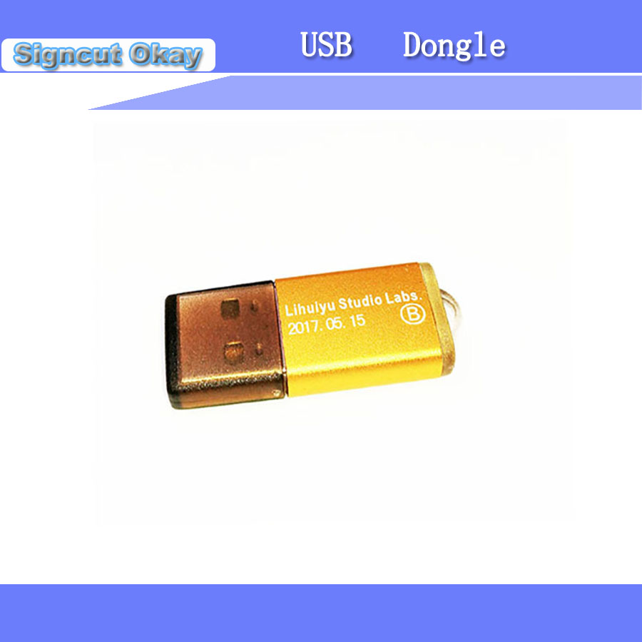 US $39 0  1 PCS USB Dongle key support corellaser and coreldraw Software  for laser engraving machine for free shipping-in Woodworking Machinery  Parts