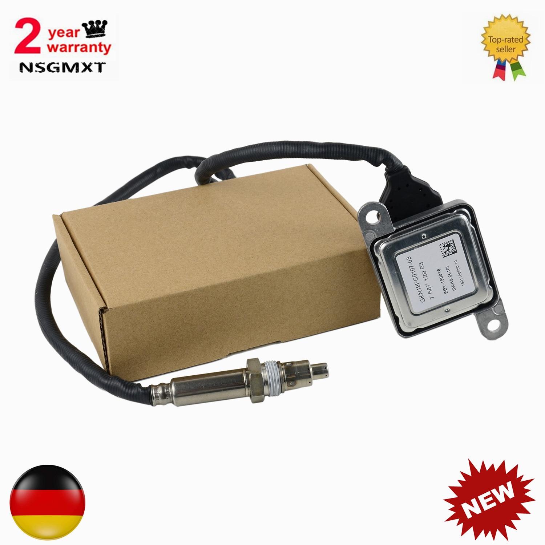 Sensor De Nox Para BMW E93 AP01 E90 E82 E88 E87 E91 E60 F10 E61 F11 F25 Lambdasonde N53 325i 330i 525i 530i 630i 11787587129