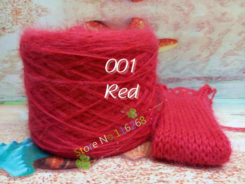 001 Red