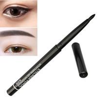2 in 1 eyebrow pencil waterproof eye liner Pen Eye Brow tint Long Lasting Paint Tattoo Eyebrow pen makeup tools