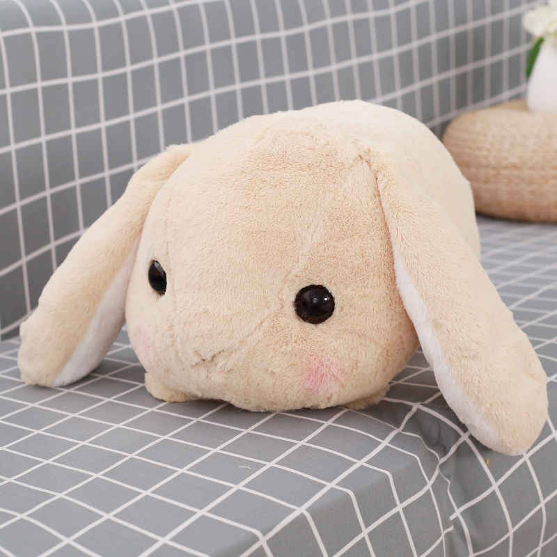 Rabbit dolls plush 3