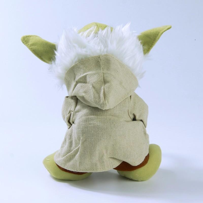 Pelúcia Mestre Yoda Star Wars 2