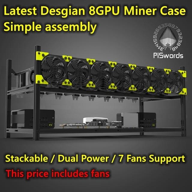Gpu Vs Fpga Mining With 8 Gpu