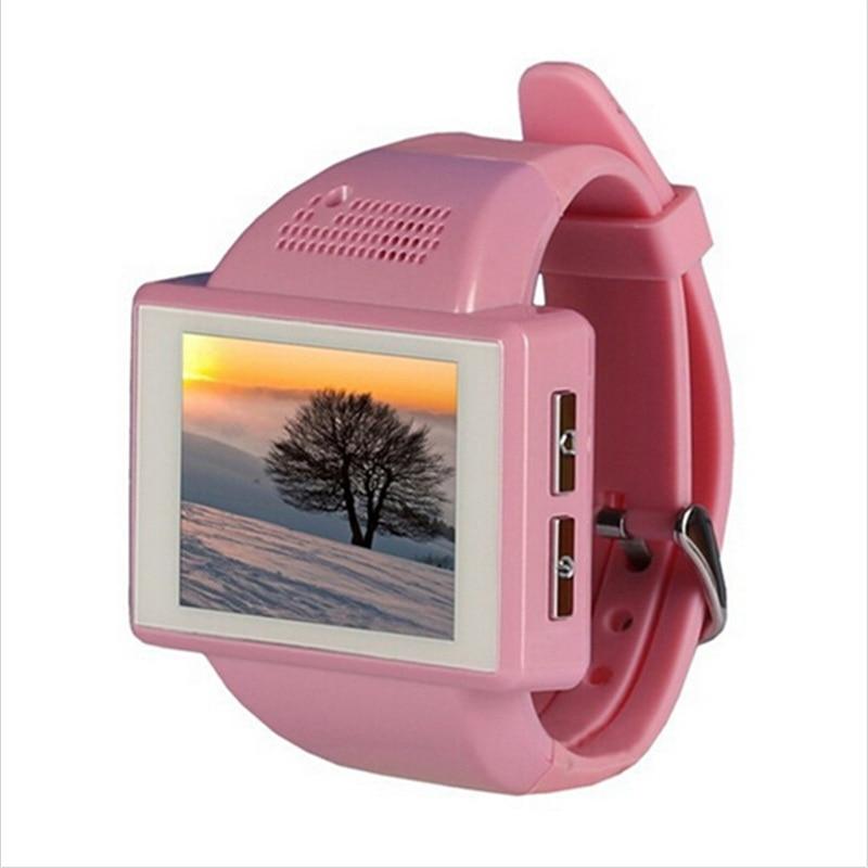 2018 AN1 pk DM99 DM98 Smart Watch WIFI Android Smartwatch Phone 2.0 Inch Touch Screen Camera Bluetooth WIFI GPS Single SIM Phone цена