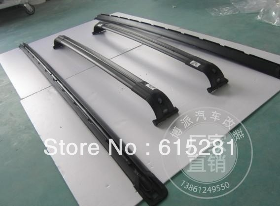 Administrative version Range Rover 2011-2012 Roof Luggage Racks & Boxes Carrier, Aluminum alloy,Free Shipping