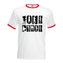 One Piece Luffy Tony Casual Fashion Short Sleeves Men's T-Shirt
