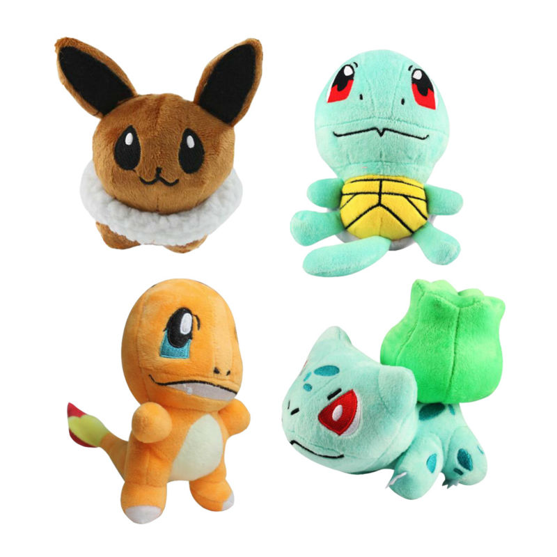 pokemon toys 4 kit