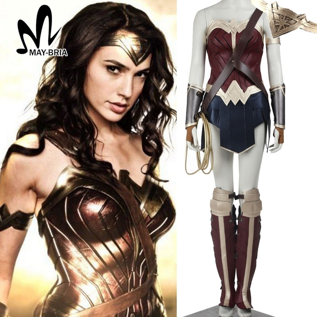 Wonder Woman Cosplay Buy
