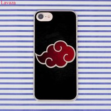 Naruto's cover/case for iPhone 8 7 6 6S Plus 5 5S SE 5C 4 4S X 10