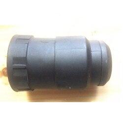 Ochrony uchwyt pokrywa Cap wymień dla Makita 417629 9 HR2460 HR2460F HR2450A HR2450F HR2470CAP HR2470 HR2811F DHR241Z|Akcesoria do elektronarzędzi|Narzędzia -