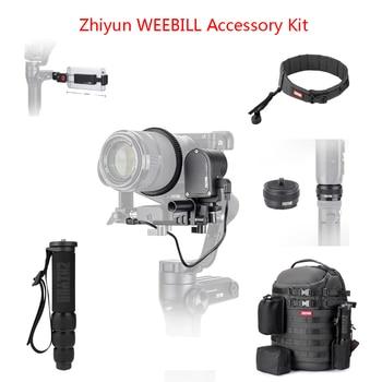 Zhiyun weebill LAB Servo Follow Focus Monopod Phone Holder Accessory Kit for Zhiyun weebill LAB Handheld Stabilizer