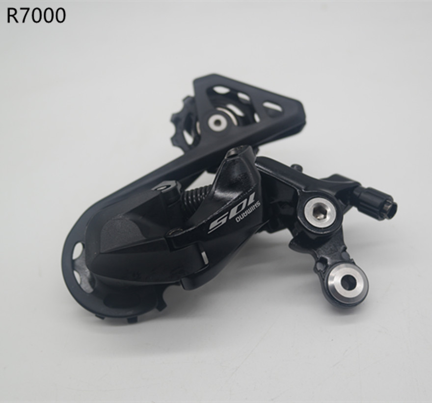 SHIMANO 105 RD R7000 Rear Derailleur Road Bike R7000 SS GS Road bicycle Derailleurs 11 Speed 22S update from 5800-in Bicycle Derailleur from Sports & Entertainment    1