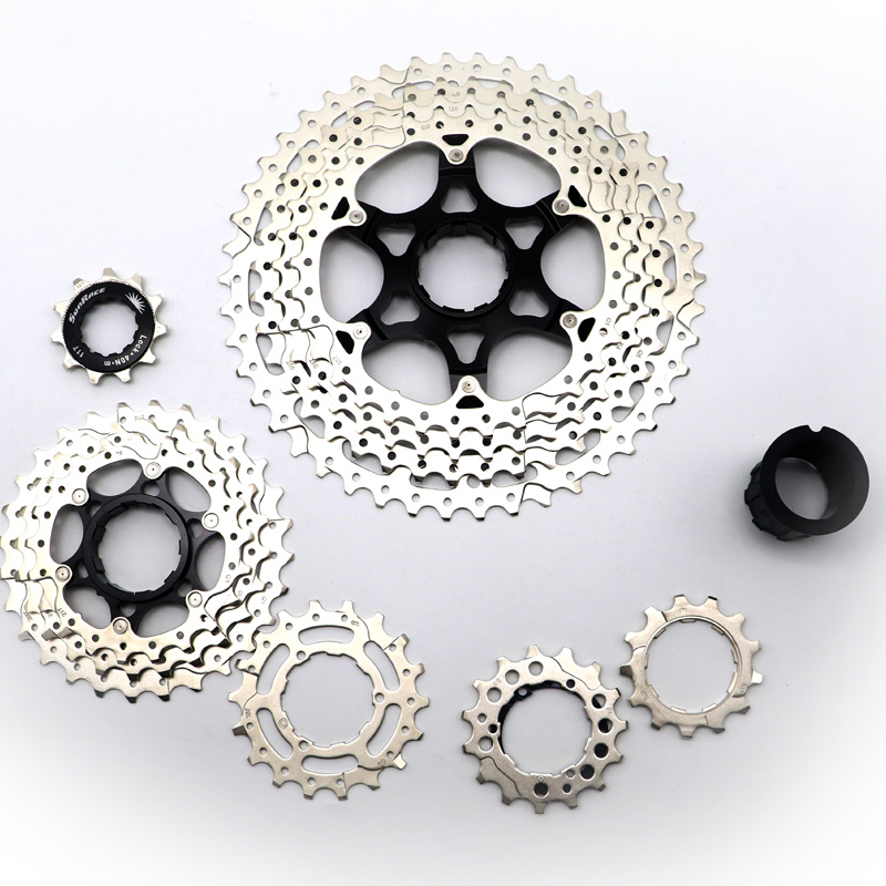 Mountain bike SunRace Cassette 11Speed MTB bike 11-46T bicycle freewheel for mtb bicycle bike parts bicycle flywheel image