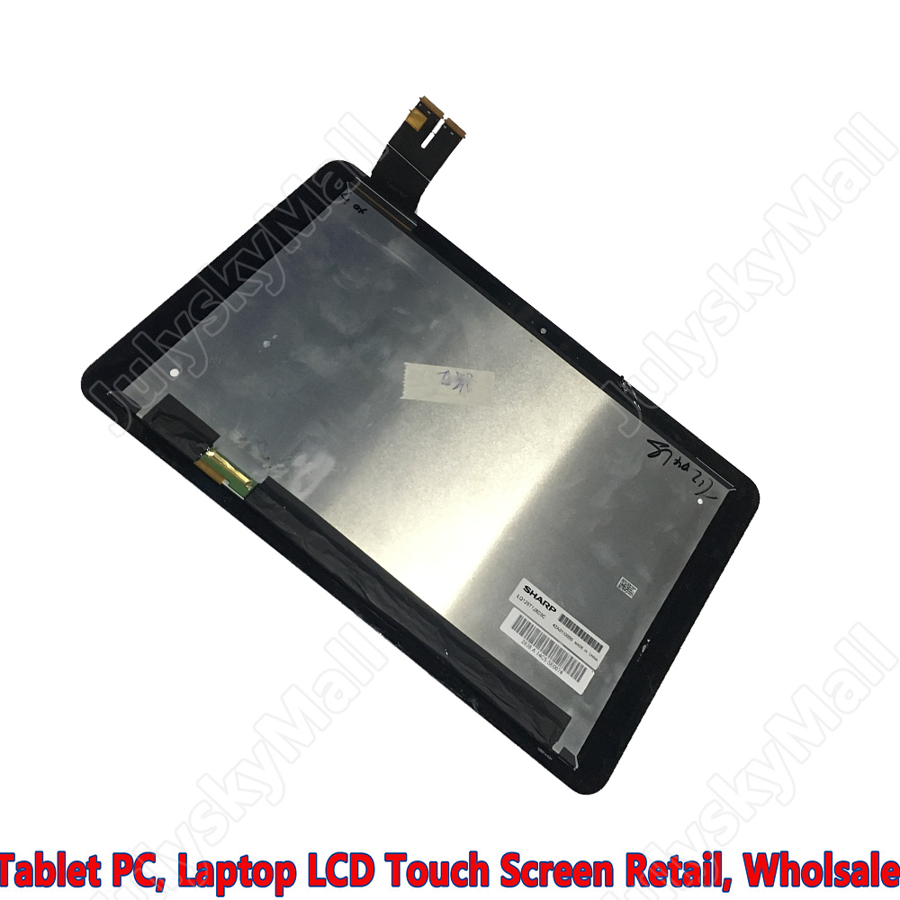 Full LCD DIsplay +Touch Screen Digitizer For ASUS Transformer Book T3Chi T300Chi T3 CHI T300 CHI B125HAN01.0 LQ125T1JX03 for chi mei 7inch lw700at9003 lcd screen display panel 800 480 40 pins digitizer monitor replacement