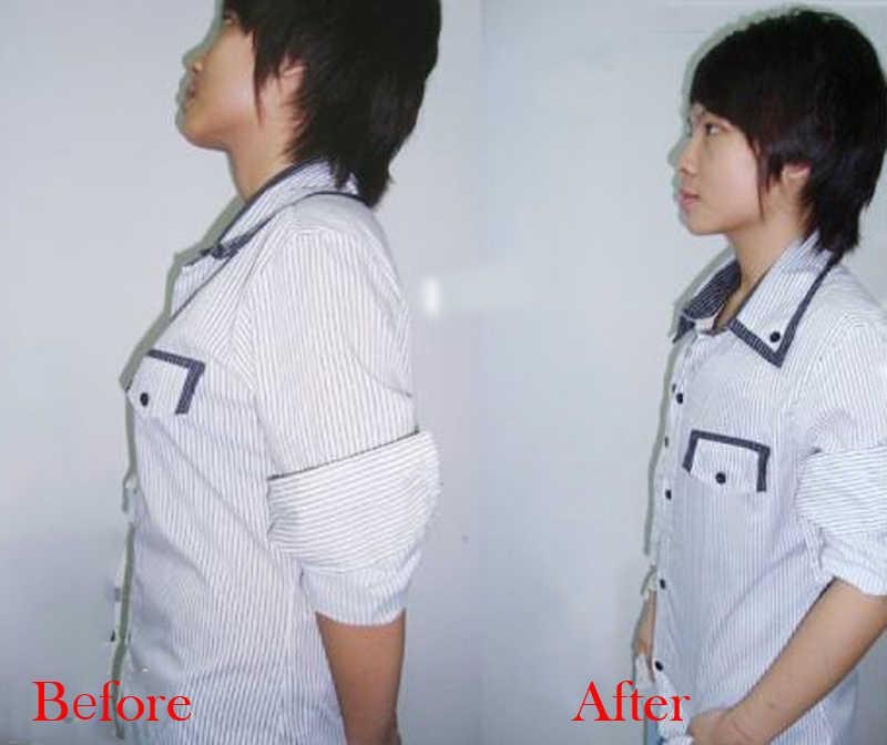 девчонка-сорванец chest binder Пряжка короткая утяжка для груди майка с изменяемым размером повседневные корректирующие то
