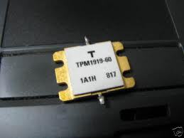 TPM1919-60 new high frequency tube, 100% authentic, quality assurance--KWCDZ