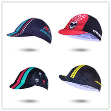 805dbcf6 17 colors cycling caps men women outdoor sports sunshade hat bicycle team  quick-drying caps