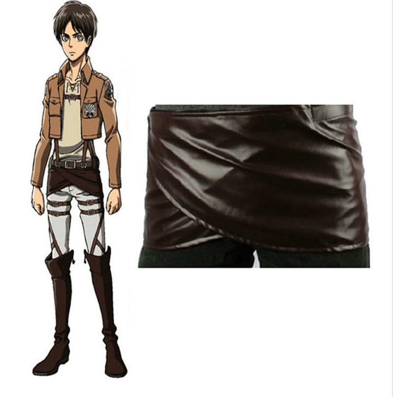 Attack on Titan Skirt Eren